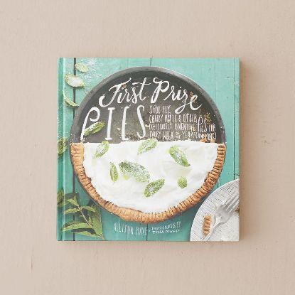 تصویر First Prize Pies