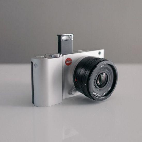صورة Leica T Mirrorless Digital Camera