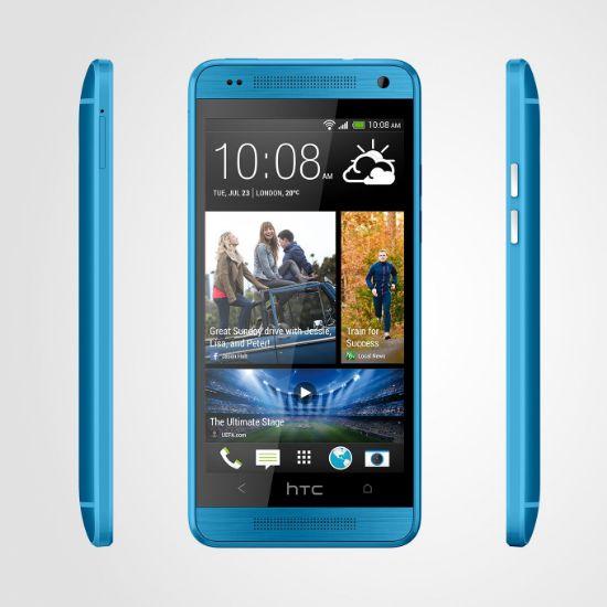 صورة HTC One Mini Blue