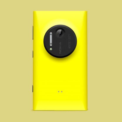 تصویر Nokia Lumia 1020