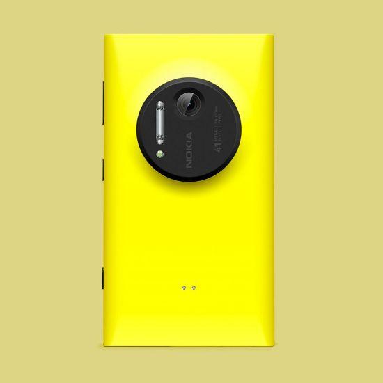 Nokia Lumia 1020 এর ছবি