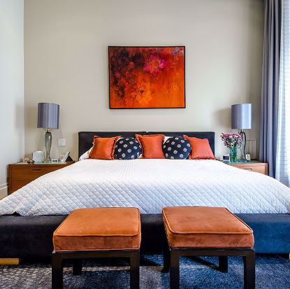 Picture of Comforter Bedroom