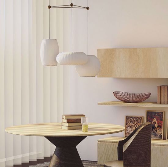 Picture of Drawing room lighting - Drawing room lighting