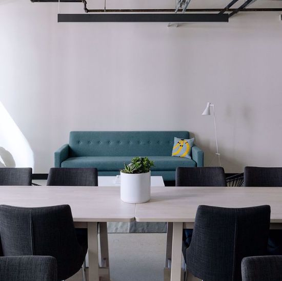 Picture of Office Sofa